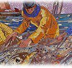 mosaic- l'Huitriere