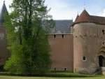 Chateau d'Ainey-le-Vieil