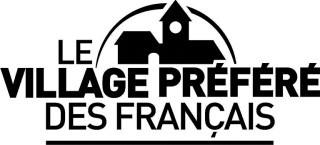 France's favourite village logo