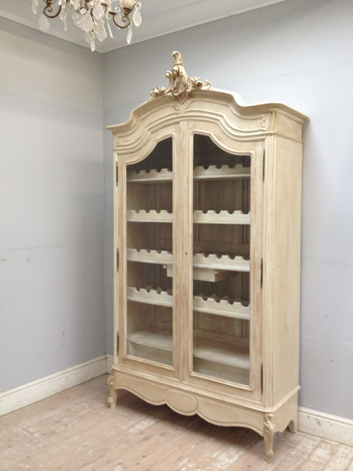 Armoire Shelves And Doors