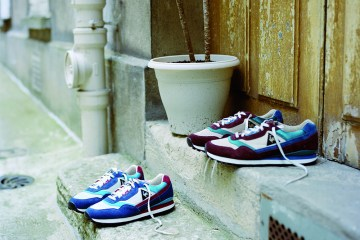 le coq sportif french trotters