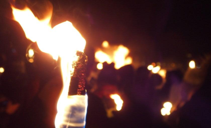 Hogmanay à Edimbourg : fêter Nouvel-An sans (trop) se ruiner