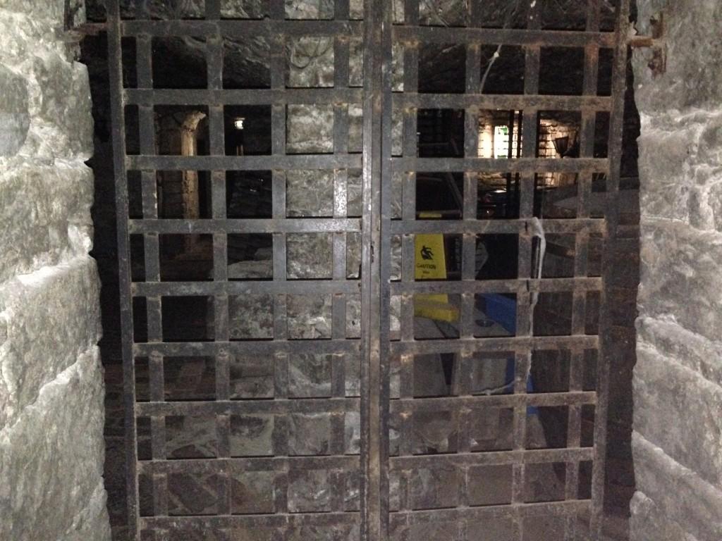 edinburgh underground