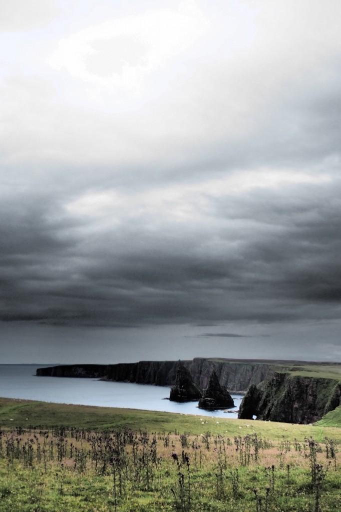 Scotland + North Coast 500