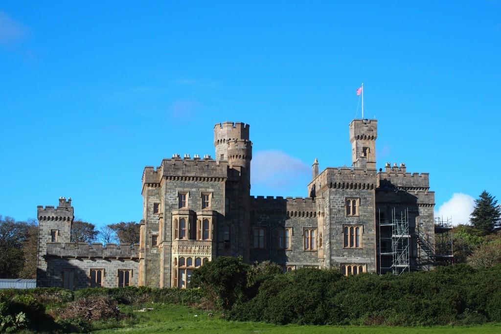 stornoway lews castle