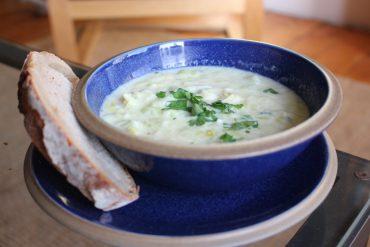 recette cullen skink soupe poisson écossaise