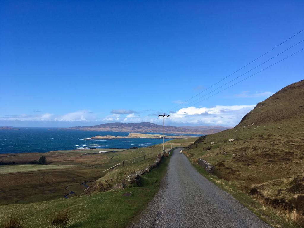 mull roadtrip