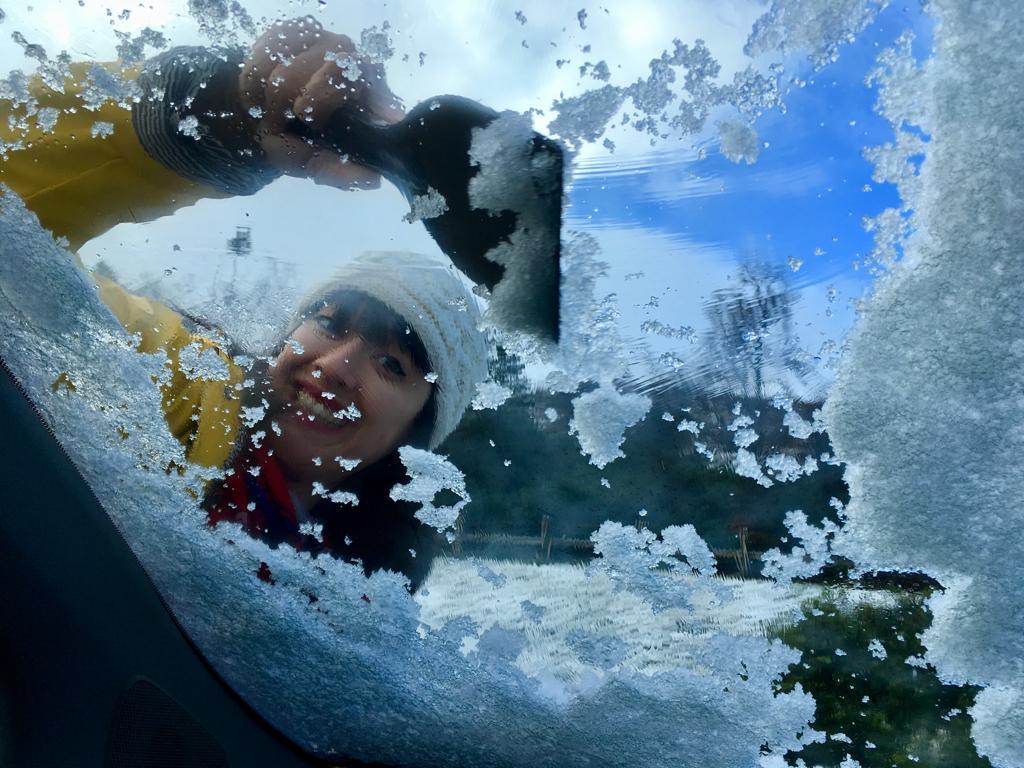crianlarich neige