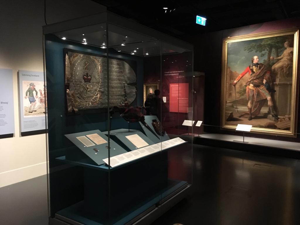 musée national ecosse