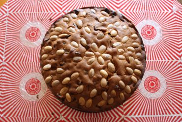 recette dundee cake écosse
