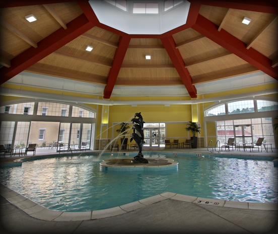 French Lick Springs Spa