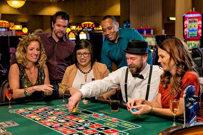 Dépister votre casino online Avec unique casino mon compte les territoires de notre Royaume-Uni