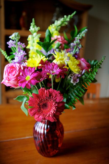 Sofia Fleurs Et Decorations Horaires