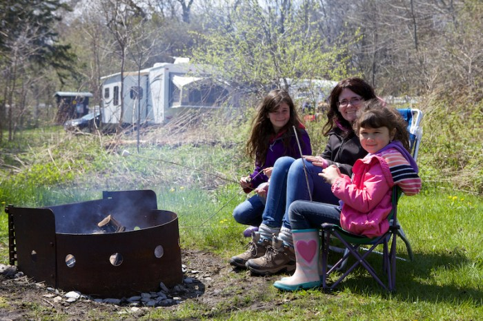 enfin un weekend de camping confessions. Black Bedroom Furniture Sets. Home Design Ideas