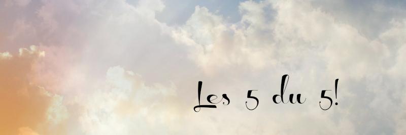 Les 5 du 5