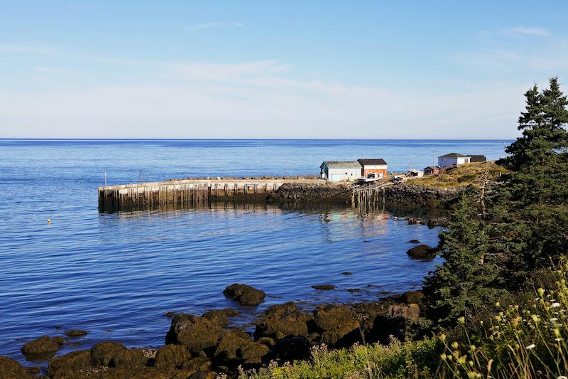 Whale Cove, NS