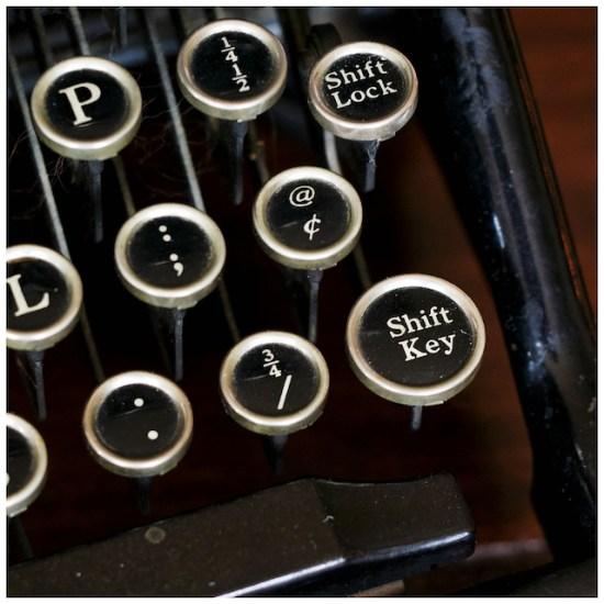 Shift vers le Slow Blogging