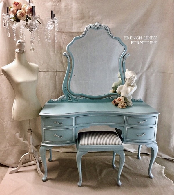 Tiffany french dressing table stool and bedside table french tiffany french dressing table stool and bedside table watchthetrailerfo