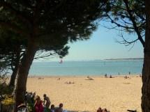 Visite De La Rochelle French Moments