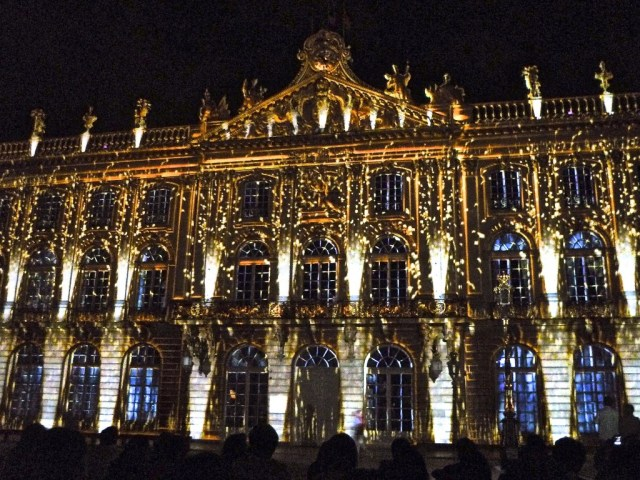Rendez-Vous Place Stanislas © French Moments