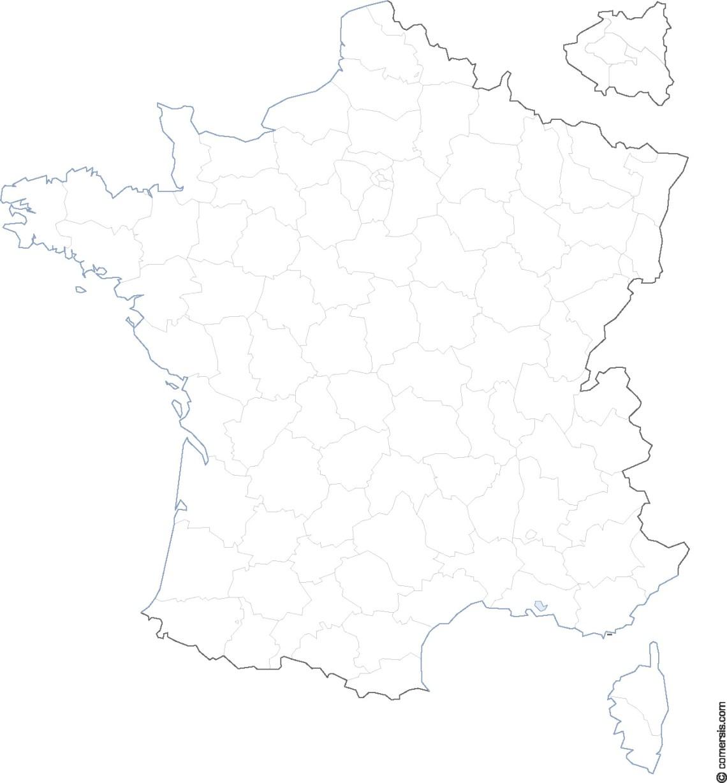 France-departements