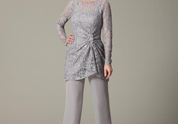 Pantsuits For Grandmother Of The Bride