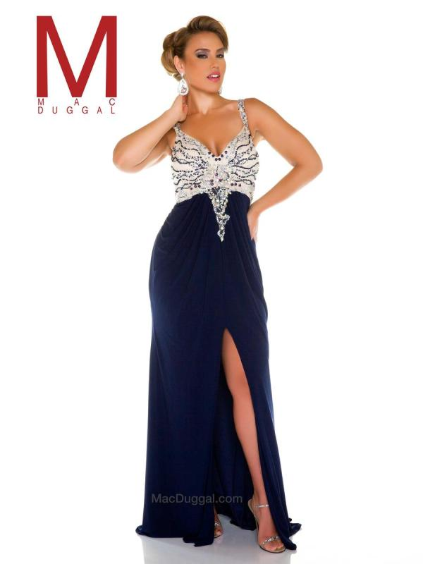 3f3f495f7405 20+ Mac Duggal Plus Size Black Gowns Pictures and Ideas on Weric