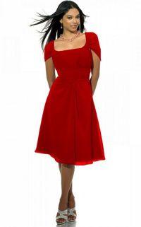 Size 12 Me Too Bridesmaids Knee Length Bridesmaid Dress ...