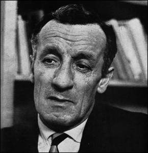 Merleau-ponty, photo