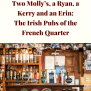 The Best Irish Pubs Of The New Orleans French Quarter