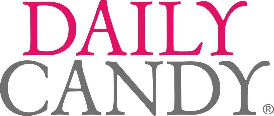 DailyCandy Logo