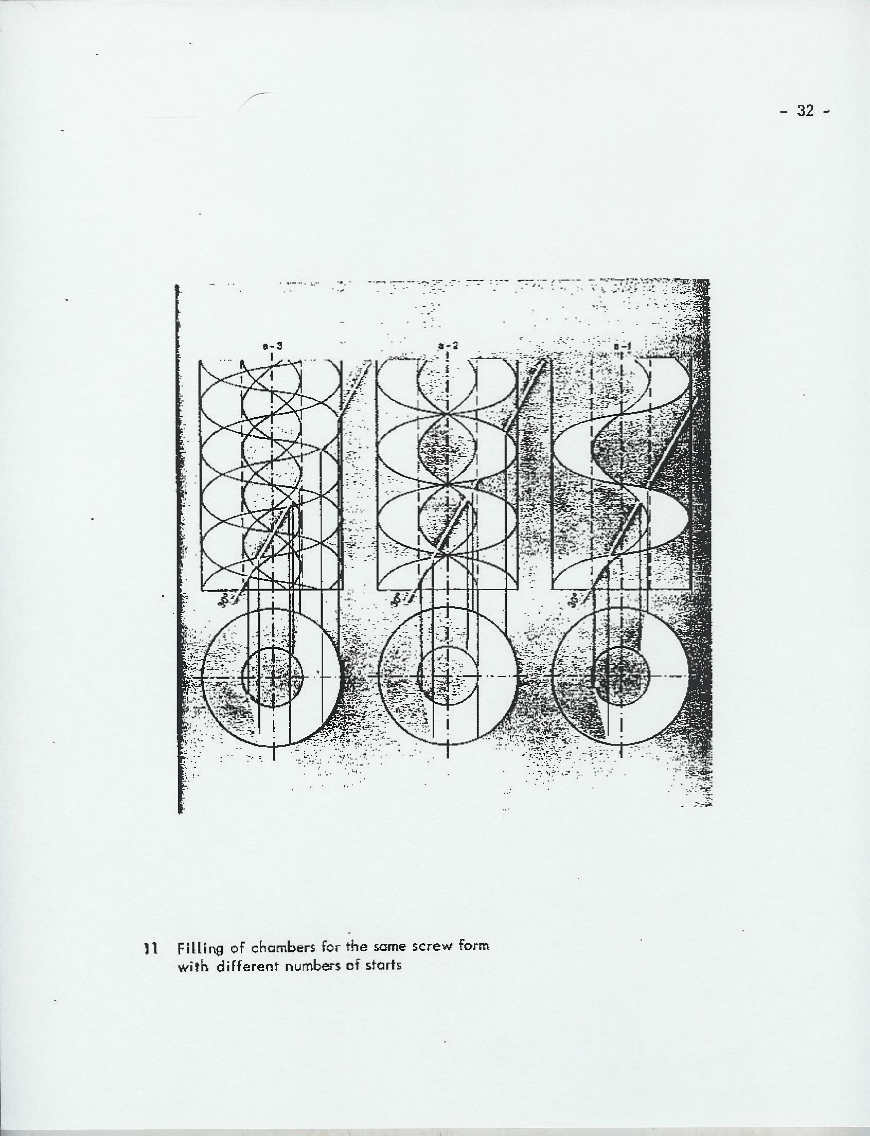 Archimedian Screw Pump Handbook Gerhard Nagel