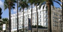 Hotel Martinez Cannes - French Riviera Travel