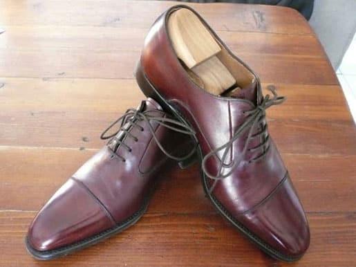 quelles chaussures pour visiter une ville