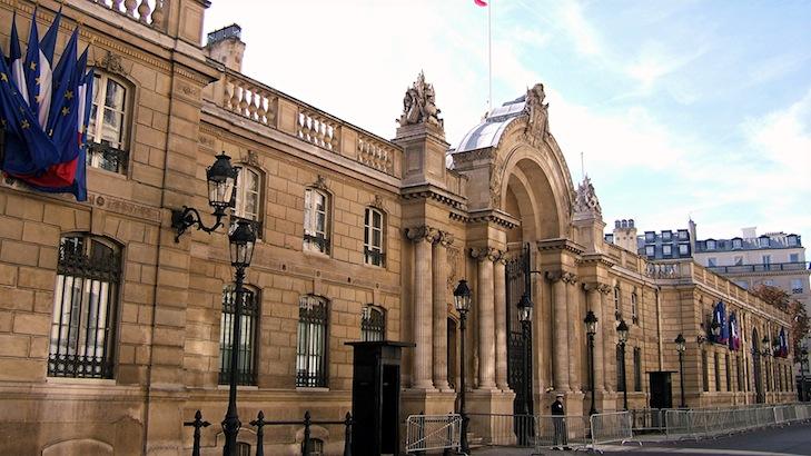 Palais de l'Elyse