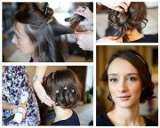 step guide bridal hair