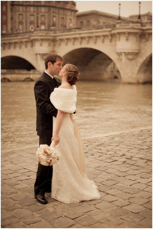 casamento Vintage Paris