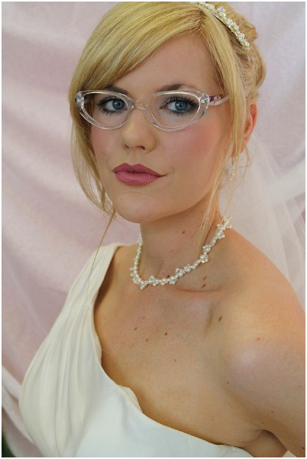 Exclusive Offer 15 Off Bridal Eyewear By Karen Louise