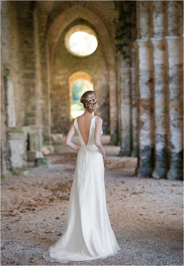 Fabienne Alagama Bridal Wear 2015