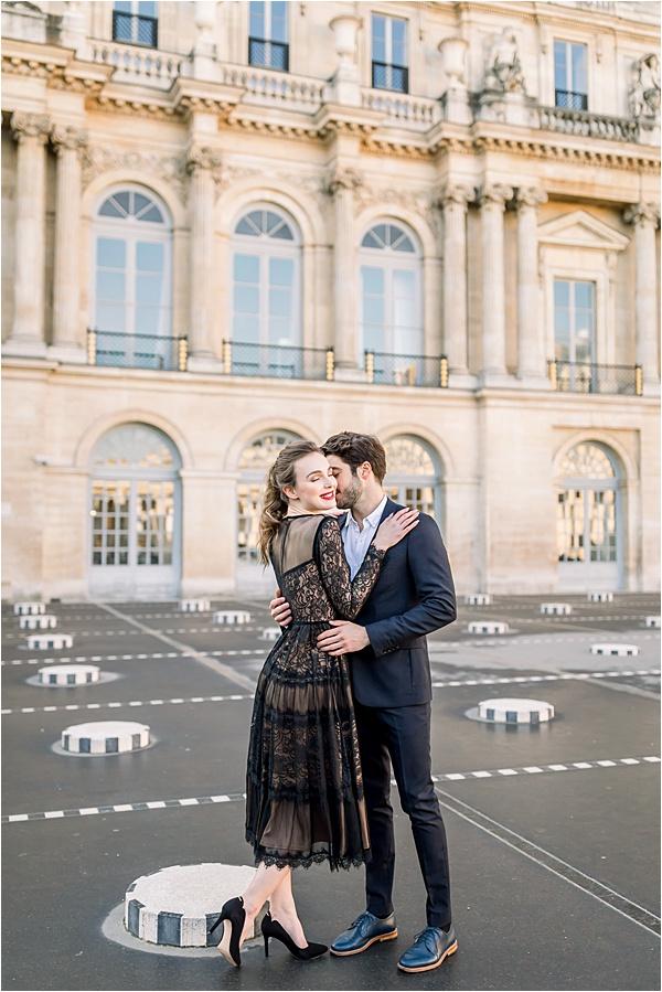 Embrasse-moi à Paris
