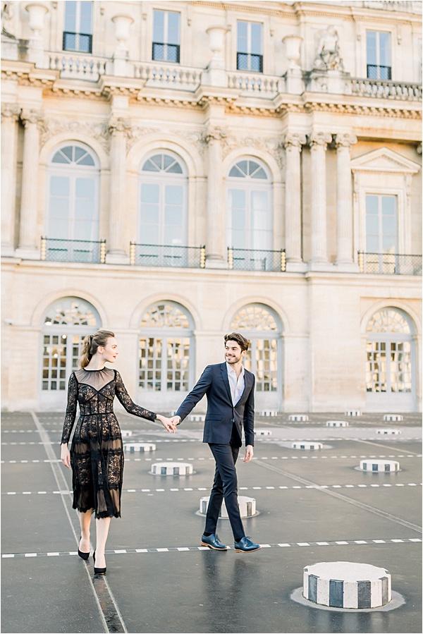 Photoshoot du Vieux Monde