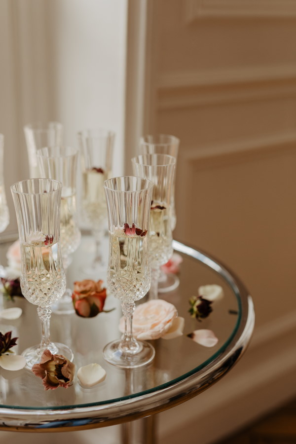 Mariage Champagne France