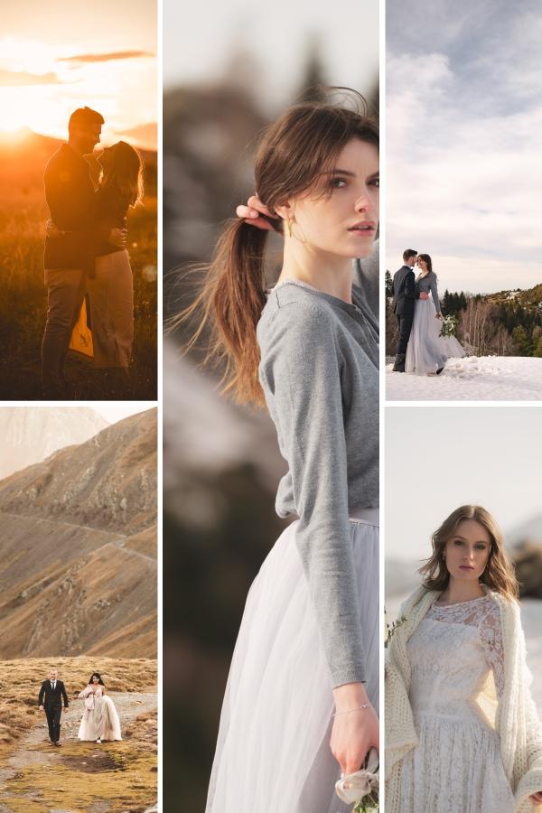 5 raisons pour lesquelles vos couples tirent devraient être dans le collage des Pyrénées