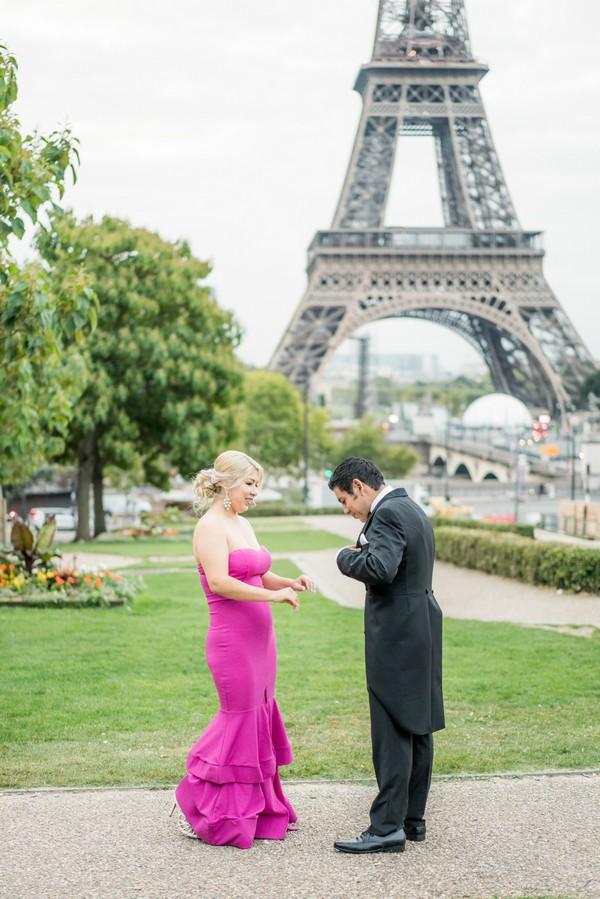 proposition surprise paris elopement 003