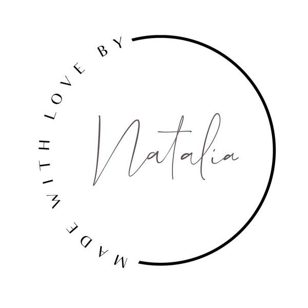 Fait avec amour par Natalia