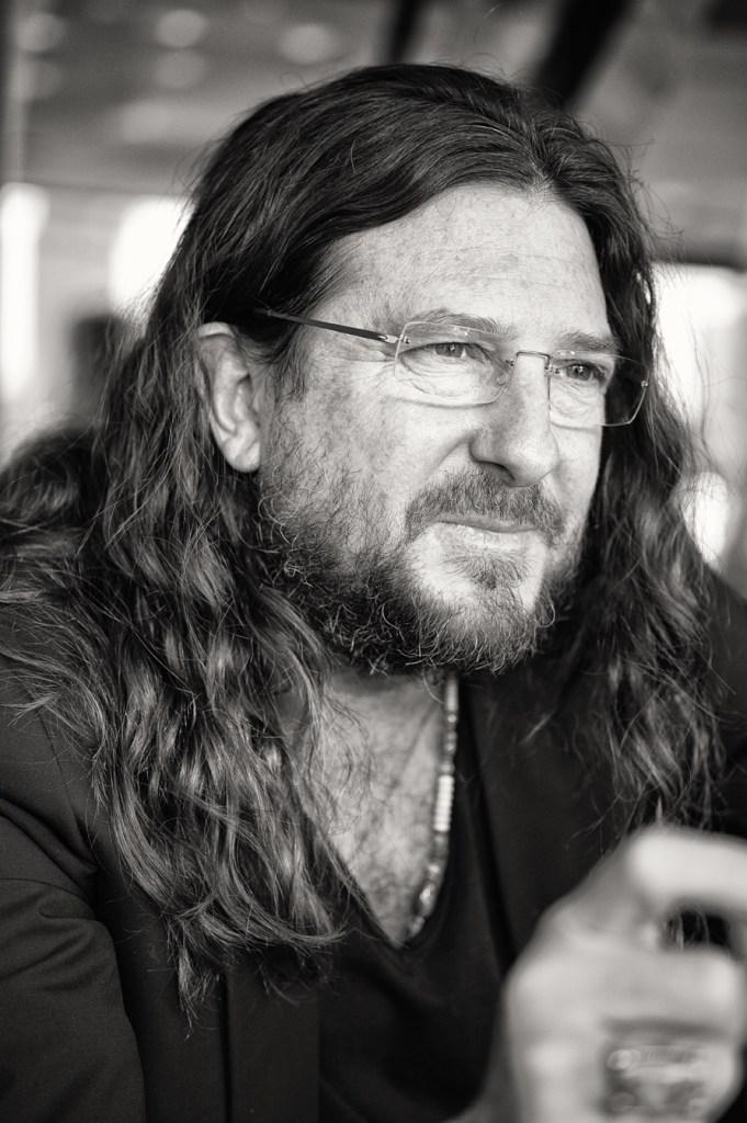 Jacques-Antoine Granjon (49), CEO vente-privee.com x