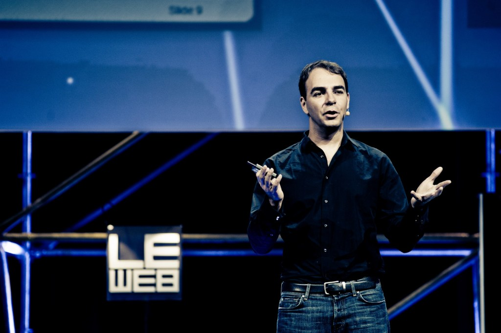 Fabrice_Grinda_at_LeWeb_in_2011