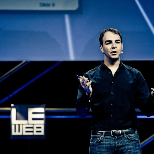 Fabrice_Grinda_at_LeWeb_in_2011