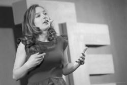 Claire Cano, Co-fondatrice de Luckyloc