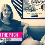 BeyondThePitch #7 : Alix de Sagazan, AB Tasty